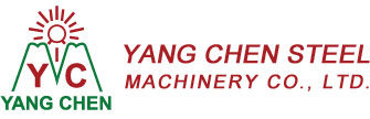 Yang Chen Steel Machinery Co.,Ltd.