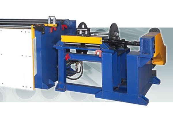 auto slitting machine