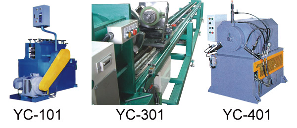 rotary swaging machines, tube swaging machine, pipe swaging machine, rotary swaging machine
