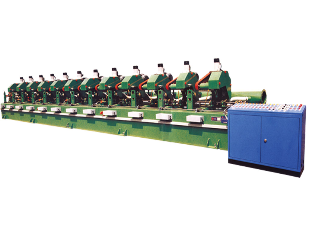 pipe polishing machine, tube polishing machine